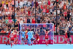 Vitality Women's Hockey World Cup 2018