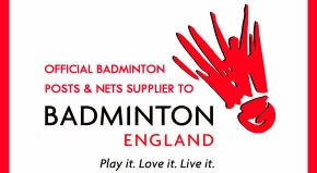 Proud partners to Badminton England