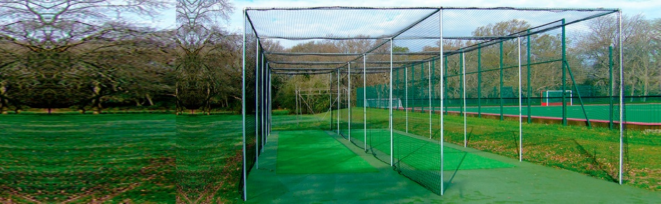 Cricket Cages