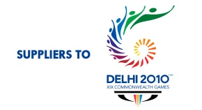 Suppliers to the 2010 Commonwealth Games, Delhi