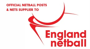 Official Suppliers to England Netball