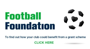 Football Foundation Scheme