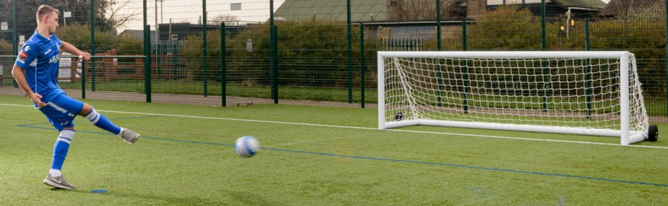 Football Goals for Schools
