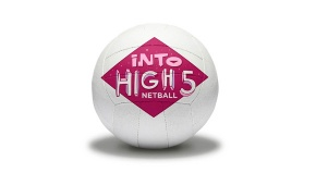 Welcome to Netball High 5!