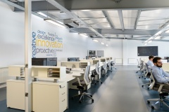Life at the cutting edge: The Innovation Centre one year in
