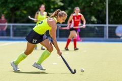 A Guide to Hockey Goal, Field & Line Dimensions: Regulations for Professional Field Hockey