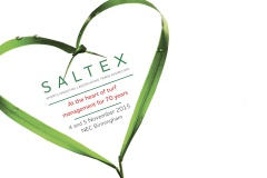 ​Saltex Success for Harrod UK.