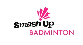 Smash Up! Badminton