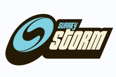 Q&A with Georgia Lees from Surrey Storm