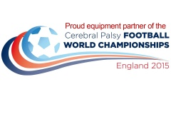 Harrod UK wins major contract to supply first ever Cerebral Palsy Football World Championships in England.