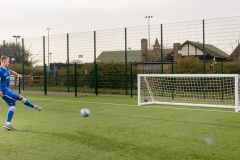 When do you need to replace your goalpost?