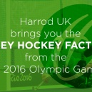Rio 2016 Hockey Facts