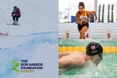 Winners announced for 2019 Ron Harrod Foundation funding