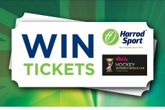 Win Tickets To The 2018 Vitality Hockey Women's World Cup