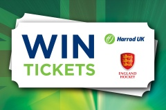 Win Tickets to the Men's and Investec Women's League Finals