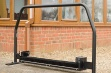 Freestanding Premier Boot Wiper 1.75m