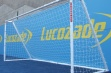 Heavy Duty Galvanised Goal - 16'x6'