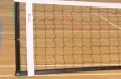 Sitting Volleyball Net, 6.5x0.8m