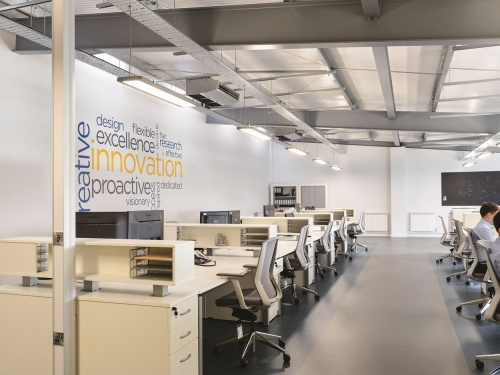 Our Innovation Centre
