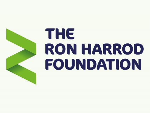 The Ron Harrod Foundation