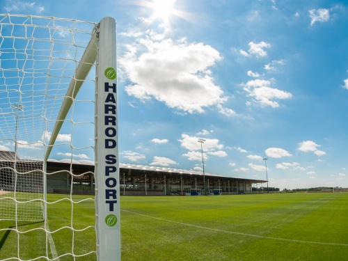 The UK's leading manufacturer of goals, posts & nets.